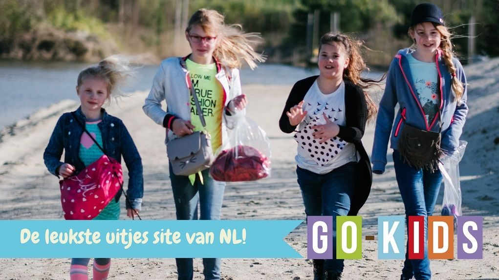 GoKids blog Zuid-Holland