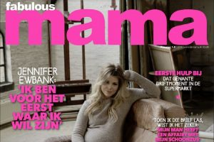 Uitsnede cover fabulous mama 1-2 2019