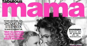 Uitsnede cover fabulous mama 3 2019